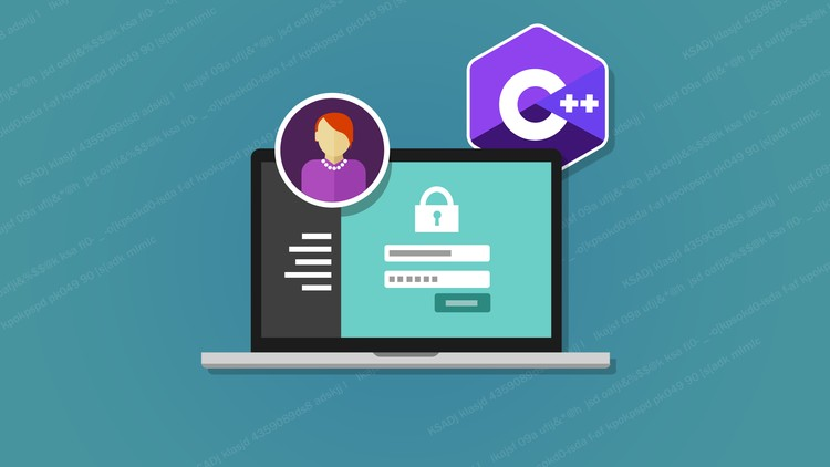 Advanced C++ Programming Online Course | Best C++ Certification