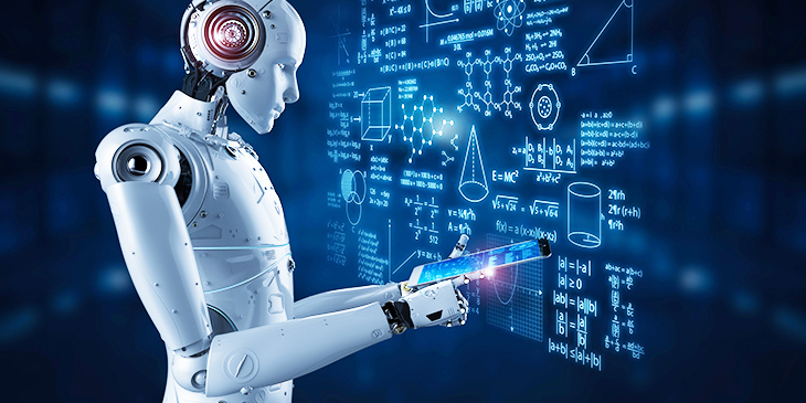 Online AI Machine Learning Course